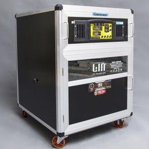 Máy ấp trứng điều áp 100-LDI