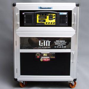 Máy ấp trứng điều áp 100-LDI-1