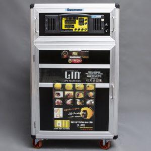 Máy ấp trứng điều áp 200-LDI-1