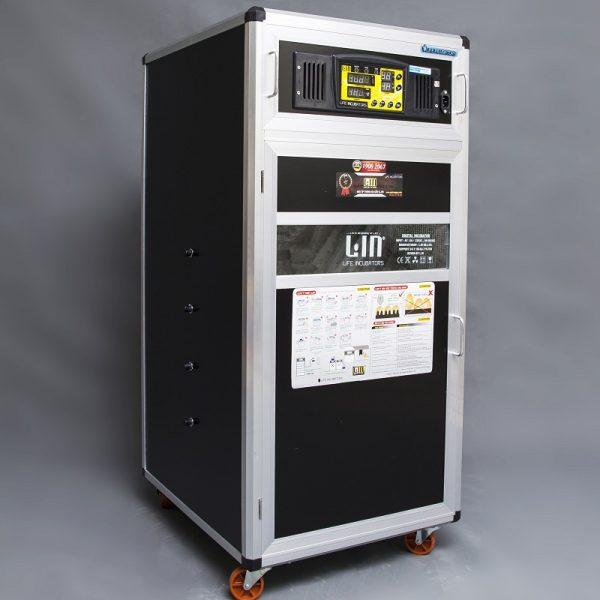 Máy ấp trứng điều áp 400-LDI-1