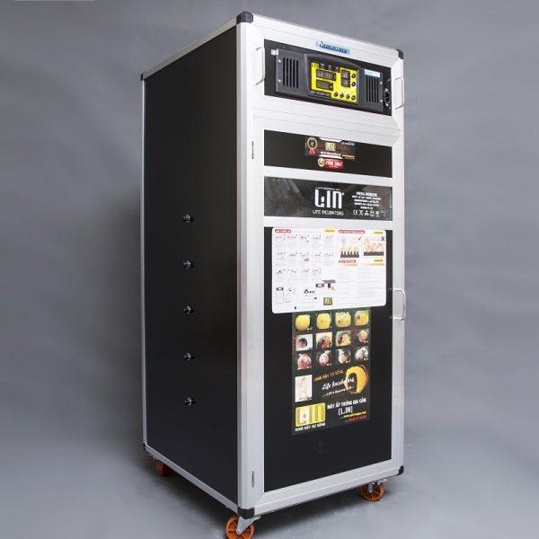 Máy ấp trứng điều áp 500-LDI-1