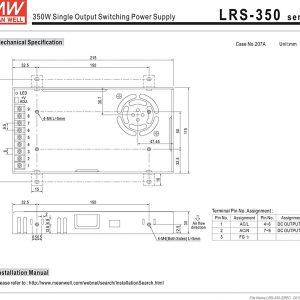 LRS-350-48