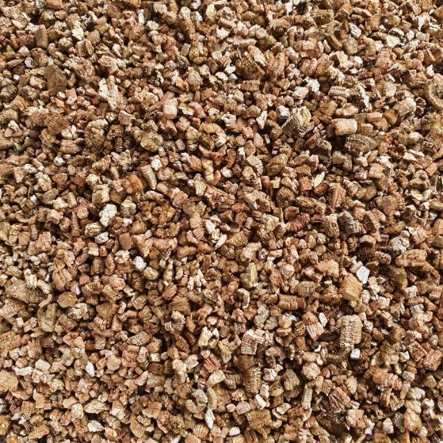 Da Vermiculite V